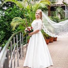 Wedding photographer Vyacheslav Slizh (slimpinsk). Photo of 18.10.2018
