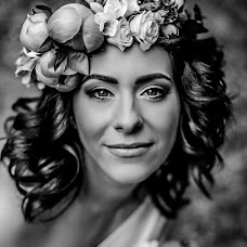 Wedding photographer Yana Gracheva (todayfoto). Photo of 19.07.2015