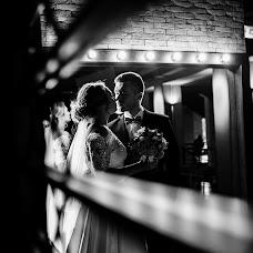 Wedding photographer Lyubov Ezhova (ezhova). Photo of 15.10.2017