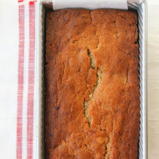 Banana Bread Coconut Oil Recipes