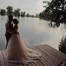 Wedding photographer Viktoriya Kapaeva (vikos26). Photo of 24.07.2018
