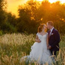Wedding photographer Darya Dremova (Dashario). Photo of 07.08.2018