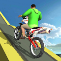 Hill Top Racing Mania icon