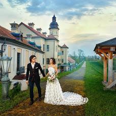 Wedding photographer Galickiy Dmitriy (GALIK). Photo of 22.02.2018
