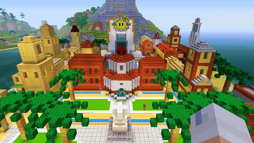 Mods. for. Minecraft PE - mcpe screenshot 5