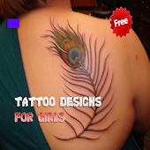 Tattoo Designs For Girls