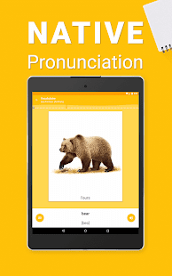 Learn English Vocabulary for PC-Windows 7,8,10 and Mac apk screenshot 18