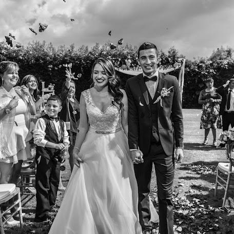 Fotógrafo de bodas Daniel Rondon alvarez (dalcubocom). Foto del 06.04.2018