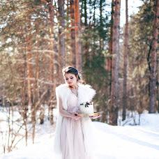 Свадебный фотограф Лилия Ардабаева (Fleurdelise). Фотография от 15.04.2016