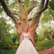 Wedding photographer Andrey Starikov (AndrewStarikov). Photo of 29.06.2016