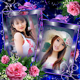 Fantasy photo frame