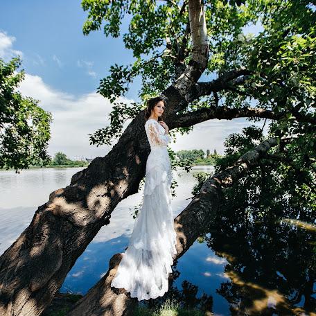 Wedding photographer Yuliya Potapova (potapovapro). Photo of 17.06.2017