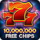 Huuuge Casino Slots - Play Free Vegas Slots Games (game)