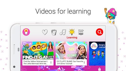 YouTube Kids 3.31.3