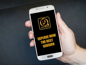 Download Golden Whatsa PLUS 2018 APK App for Android Devices - sapp