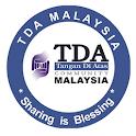 TDA Messenger icon