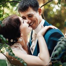 Wedding photographer Valeriy Shevchenko (Valeruch94). Photo of 03.09.2014