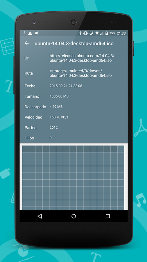 YouDownloads- screenshot