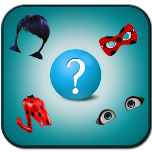 ? Ladybug Pictures Quiz ? for PC and MAC