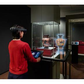 """最新デジタル技術で""""現物の展示がない""""展覧会を大日本印刷とフランス国立図書館が開催"""