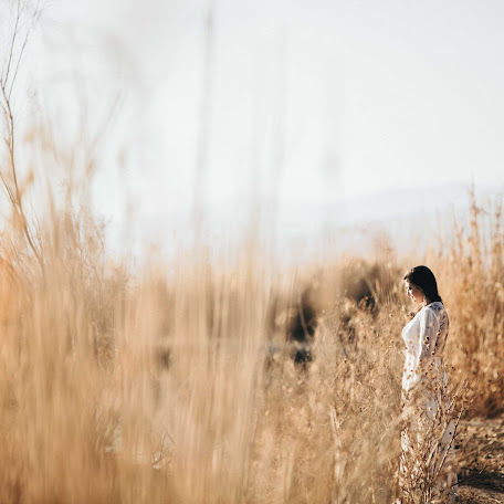 Wedding photographer Hamze Dashtrazmi (HamzeDashtrazmi). Photo of 19.02.2018