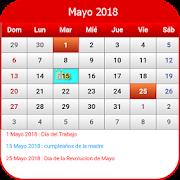 App Argentina Calendario 2018 APK for Windows Phone