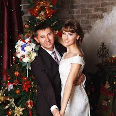 Wedding photographer Olga Sorokina (CandyTale). Photo of 23.12.2015