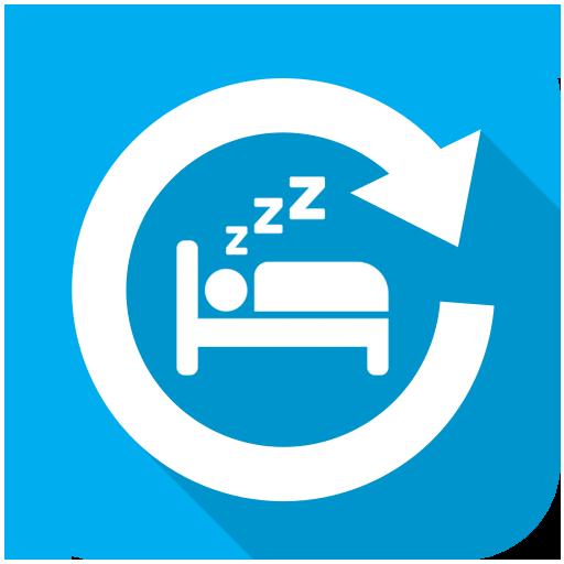 睡眠冥想週期提示 健康 App LOGO-硬是要APP