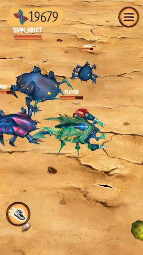 Spore Monsters.io 3D - Savage Predators Battle for PC
