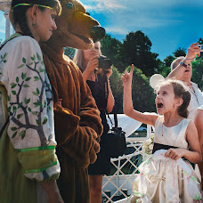 Wedding photographer Sergey Semikov (serezha). Photo of 12.05.2013