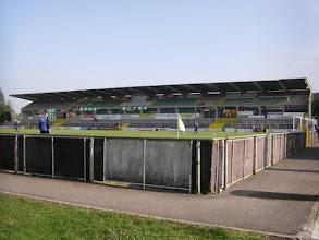 Photo: Stade Robert Urbain, Royal Boussu-Dour Borinage