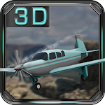 Real Plane 3D Flight Simulator 2.1.0 Apk