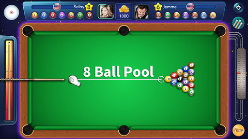 Pool - 8 Ball Game  screenshots 1