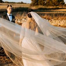 Photographe de mariage Mirko Accogli (MirkoAccogli10). Photo du 12.12.2018