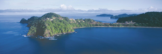 Photo: ©Four Seasons Costa Rica at Peninsula Papagayo, Costa Rica  http://bit.ly/W447u9