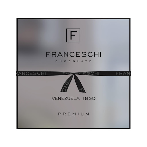 chocolate franceschi caja premiun