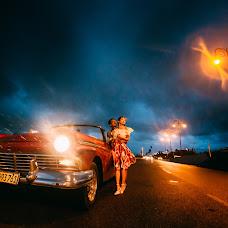 Wedding photographer Konstantin Litvinov (Km27). Photo of 28.04.2017