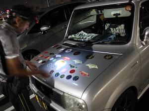 アルトラパン HE21S versionⅤ 4WDのカスタム事例画像 S6FR-sさんの2018年10月10日21:05の投稿