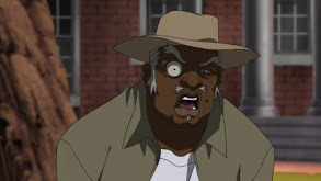 The Uncle Ruckus Reality Show thumbnail