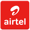 My Airtel-Recharge, Bill, Bank icon