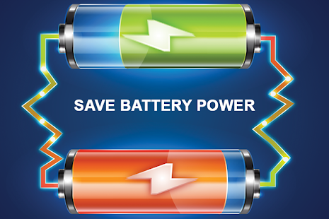 Save Battery Power - náhled