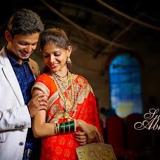 Wedding photographer Anil Godse (godse). Photo of 24.05.2018