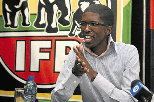 Mkhuleko Hlengwa and his family have tried unsuccessfully to replicate his late mother's lamb stew.