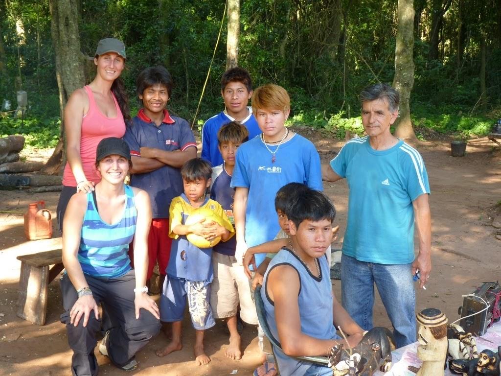 Poblado aborigen San Ignacio