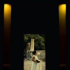 Wedding photographer Giuseppe Trogu (giuseppetrogu). Photo of 24.09.2018
