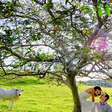 Fotógrafo de casamento Alysson Oliveira (alyssonoliveira). Foto de 24.02.2018
