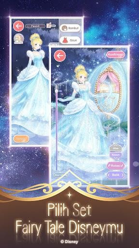 Love Nikki - Dress Up Fantasy Tunjukkan Gayamu apkpoly screenshots 3