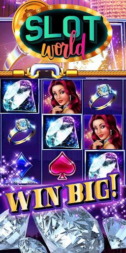 Slot World 1.04 screenshots 3