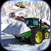Game Winter Snow Rescue Excavator APK for Windows Phone