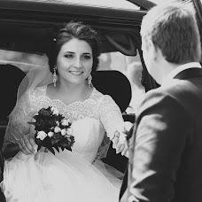 Wedding photographer Sergey Guguev (nikphoto74). Photo of 02.09.2015